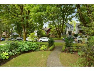 "Photo 20: 3449 W 20TH Avenue in Vancouver: Dunbar House for sale in ""DUNBAR"" (Vancouver West)  : MLS®# V1137857"