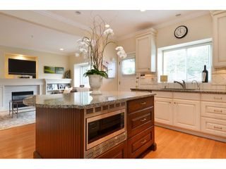 "Photo 10: 3449 W 20TH Avenue in Vancouver: Dunbar House for sale in ""DUNBAR"" (Vancouver West)  : MLS®# V1137857"