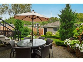 "Photo 19: 3449 W 20TH Avenue in Vancouver: Dunbar House for sale in ""DUNBAR"" (Vancouver West)  : MLS®# V1137857"