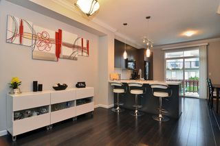 "Photo 3: 120 19505 68A Avenue in Surrey: Clayton Townhouse for sale in ""CLAYTON RISE"" (Cloverdale)  : MLS®# R2014295"