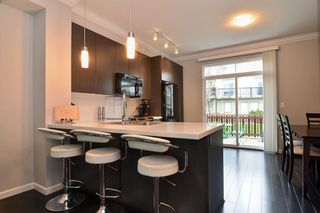 "Photo 4: 120 19505 68A Avenue in Surrey: Clayton Townhouse for sale in ""CLAYTON RISE"" (Cloverdale)  : MLS®# R2014295"