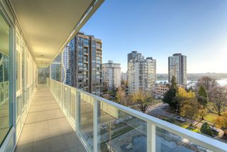 "Photo 14: 806 1221 BIDWELL Street in Vancouver: West End VW Condo for sale in ""Alexandra"" (Vancouver West)  : MLS®# R2019706"