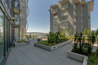 "Photo 23: 806 1221 BIDWELL Street in Vancouver: West End VW Condo for sale in ""Alexandra"" (Vancouver West)  : MLS®# R2019706"