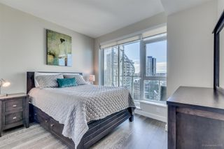 "Photo 8: 806 1221 BIDWELL Street in Vancouver: West End VW Condo for sale in ""Alexandra"" (Vancouver West)  : MLS®# R2019706"