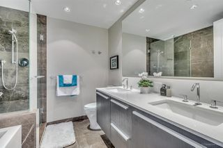"Photo 9: 806 1221 BIDWELL Street in Vancouver: West End VW Condo for sale in ""Alexandra"" (Vancouver West)  : MLS®# R2019706"