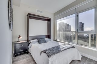 "Photo 10: 806 1221 BIDWELL Street in Vancouver: West End VW Condo for sale in ""Alexandra"" (Vancouver West)  : MLS®# R2019706"