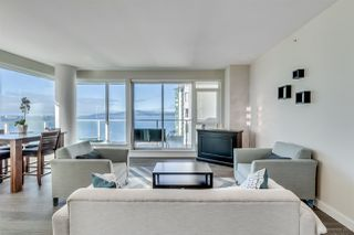 "Photo 3: 806 1221 BIDWELL Street in Vancouver: West End VW Condo for sale in ""Alexandra"" (Vancouver West)  : MLS®# R2019706"