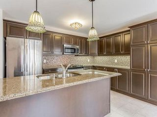 Photo 1: 41 Haverty Trail in Brampton: Northwest Brampton House (2-Storey) for lease : MLS®# W3413002