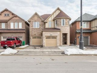 Photo 9: 41 Haverty Trail in Brampton: Northwest Brampton House (2-Storey) for lease : MLS®# W3413002