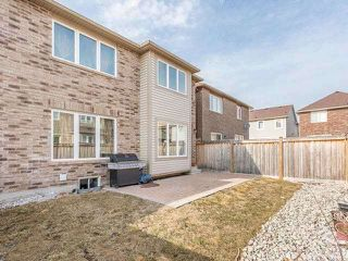 Photo 6: 41 Haverty Trail in Brampton: Northwest Brampton House (2-Storey) for lease : MLS®# W3413002