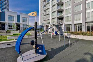 """Photo 4: 607 13325 102A Avenue in Surrey: Whalley Condo for sale in """"Ultra, Surrey City Centre"""" (North Surrey)  : MLS®# R2049864"""