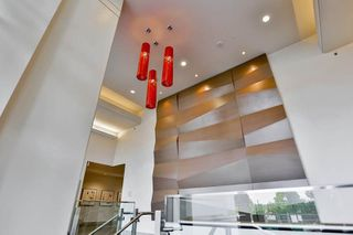 """Photo 3: 607 13325 102A Avenue in Surrey: Whalley Condo for sale in """"Ultra, Surrey City Centre"""" (North Surrey)  : MLS®# R2049864"""