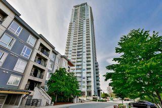 """Photo 7: 607 13325 102A Avenue in Surrey: Whalley Condo for sale in """"Ultra, Surrey City Centre"""" (North Surrey)  : MLS®# R2049864"""