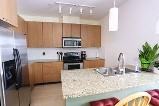 "Photo 2: 117 2477 KELLY Avenue in Port Coquitlam: Central Pt Coquitlam Condo for sale in ""SOUTH VERDE"" : MLS®# R2050711"