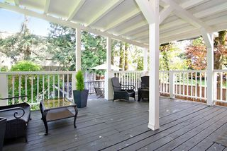 Photo 16: 1501 CHARLAND Avenue in Coquitlam: Central Coquitlam House for sale : MLS®# R2059390