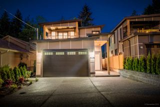 Photo 1: 8039 MCGREGOR Avenue in Burnaby: South Slope House for sale (Burnaby South)  : MLS®# R2062081