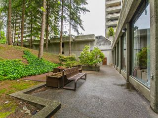 "Photo 18: 1002 3771 BARTLETT Court in Burnaby: Sullivan Heights Condo for sale in ""TIMBERLEA"" (Burnaby North)  : MLS®# R2065631"