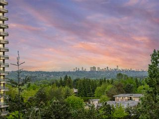 "Photo 13: 1002 3771 BARTLETT Court in Burnaby: Sullivan Heights Condo for sale in ""TIMBERLEA"" (Burnaby North)  : MLS®# R2065631"