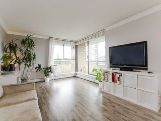 "Photo 2: 1002 3771 BARTLETT Court in Burnaby: Sullivan Heights Condo for sale in ""TIMBERLEA"" (Burnaby North)  : MLS®# R2065631"
