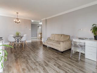 "Photo 5: 1002 3771 BARTLETT Court in Burnaby: Sullivan Heights Condo for sale in ""TIMBERLEA"" (Burnaby North)  : MLS®# R2065631"