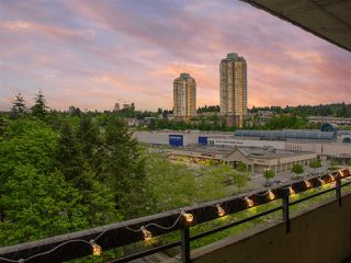 "Photo 15: 1002 3771 BARTLETT Court in Burnaby: Sullivan Heights Condo for sale in ""TIMBERLEA"" (Burnaby North)  : MLS®# R2065631"