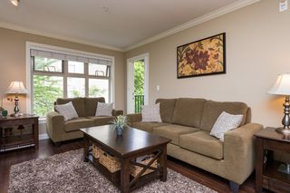 "Photo 6: 206 8084 120A Street in Surrey: Queen Mary Park Surrey Condo for sale in ""THE ECLIPSE"" : MLS®# R2069146"