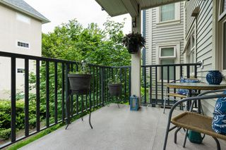 "Photo 21: 206 8084 120A Street in Surrey: Queen Mary Park Surrey Condo for sale in ""THE ECLIPSE"" : MLS®# R2069146"