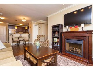 "Photo 11: 206 8084 120A Street in Surrey: Queen Mary Park Surrey Condo for sale in ""THE ECLIPSE"" : MLS®# R2069146"