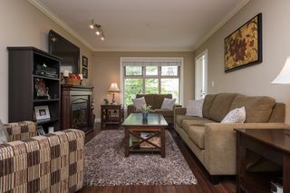"Photo 5: 206 8084 120A Street in Surrey: Queen Mary Park Surrey Condo for sale in ""THE ECLIPSE"" : MLS®# R2069146"