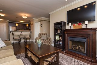 """Photo 8: 206 8084 120A Street in Surrey: Queen Mary Park Surrey Condo for sale in """"THE ECLIPSE"""" : MLS®# R2069146"""