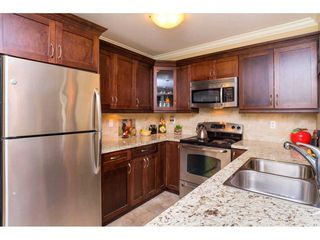 "Photo 3: 206 8084 120A Street in Surrey: Queen Mary Park Surrey Condo for sale in ""THE ECLIPSE"" : MLS®# R2069146"
