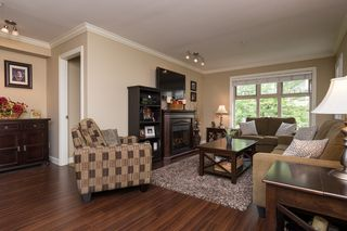 "Photo 4: 206 8084 120A Street in Surrey: Queen Mary Park Surrey Condo for sale in ""THE ECLIPSE"" : MLS®# R2069146"