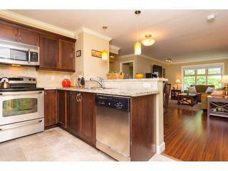 "Photo 2: 206 8084 120A Street in Surrey: Queen Mary Park Surrey Condo for sale in ""THE ECLIPSE"" : MLS®# R2069146"