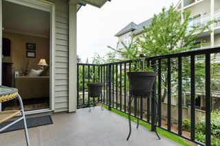 "Photo 23: 206 8084 120A Street in Surrey: Queen Mary Park Surrey Condo for sale in ""THE ECLIPSE"" : MLS®# R2069146"