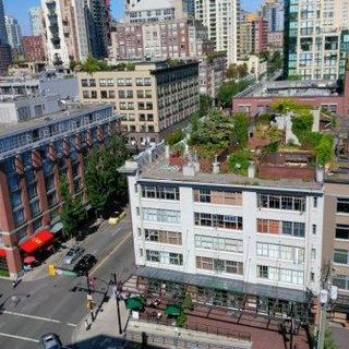 """Photo 19: 210 1178 HAMILTON Street in Vancouver: Yaletown Condo for sale in """"THE HAMILTON"""" (Vancouver West)  : MLS®# R2070538"""