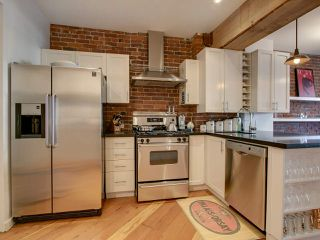 """Photo 5: 210 1178 HAMILTON Street in Vancouver: Yaletown Condo for sale in """"THE HAMILTON"""" (Vancouver West)  : MLS®# R2070538"""