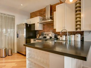 """Photo 11: 210 1178 HAMILTON Street in Vancouver: Yaletown Condo for sale in """"THE HAMILTON"""" (Vancouver West)  : MLS®# R2070538"""