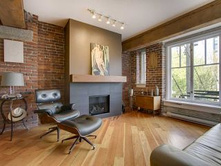 """Photo 8: 210 1178 HAMILTON Street in Vancouver: Yaletown Condo for sale in """"THE HAMILTON"""" (Vancouver West)  : MLS®# R2070538"""