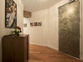 """Photo 2: 210 1178 HAMILTON Street in Vancouver: Yaletown Condo for sale in """"THE HAMILTON"""" (Vancouver West)  : MLS®# R2070538"""