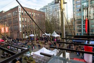 """Photo 20: 210 1178 HAMILTON Street in Vancouver: Yaletown Condo for sale in """"THE HAMILTON"""" (Vancouver West)  : MLS®# R2070538"""