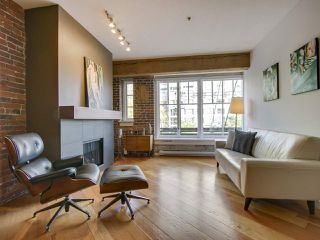 """Photo 7: 210 1178 HAMILTON Street in Vancouver: Yaletown Condo for sale in """"THE HAMILTON"""" (Vancouver West)  : MLS®# R2070538"""
