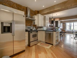 """Photo 4: 210 1178 HAMILTON Street in Vancouver: Yaletown Condo for sale in """"THE HAMILTON"""" (Vancouver West)  : MLS®# R2070538"""