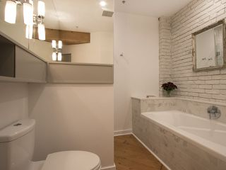 """Photo 16: 210 1178 HAMILTON Street in Vancouver: Yaletown Condo for sale in """"THE HAMILTON"""" (Vancouver West)  : MLS®# R2070538"""