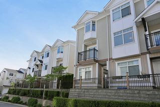 "Photo 15: 40 19551 66 Avenue in Surrey: Clayton Townhouse for sale in ""Manhatten Skye"" (Cloverdale)  : MLS®# R2078169"