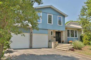 Photo 1: 1165 Grand Boulevard in Oakville: Iroquois Ridge South House (Sidesplit 4) for sale : MLS®# W3537363