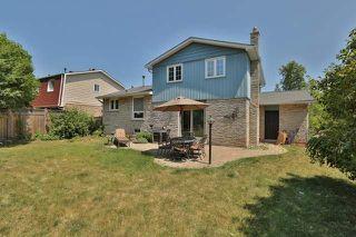 Photo 11: 1165 Grand Boulevard in Oakville: Iroquois Ridge South House (Sidesplit 4) for sale : MLS®# W3537363