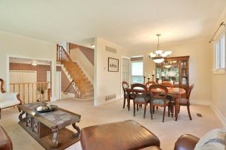 Photo 3: 1165 Grand Boulevard in Oakville: Iroquois Ridge South House (Sidesplit 4) for sale : MLS®# W3537363