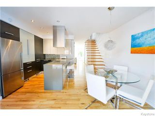 Photo 5: 703 Walker Avenue in Winnipeg: Fort Rouge Residential for sale (1Aw)  : MLS®# 1622099