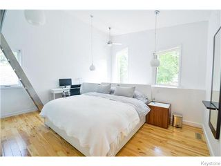 Photo 8: 703 Walker Avenue in Winnipeg: Fort Rouge Residential for sale (1Aw)  : MLS®# 1622099