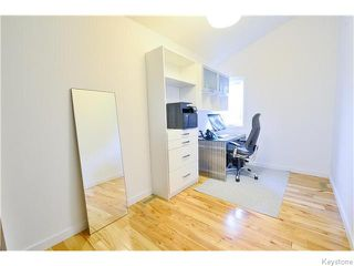 Photo 11: 703 Walker Avenue in Winnipeg: Fort Rouge Residential for sale (1Aw)  : MLS®# 1622099